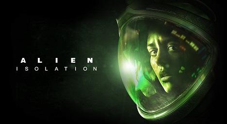 دانلود تریلر بازی Alien Isolation Gamescom 2014