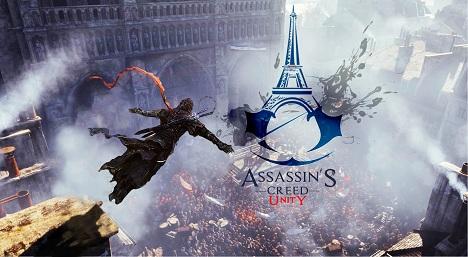 دانلود تریلر لانچ بازی Assassin's Creed Unity