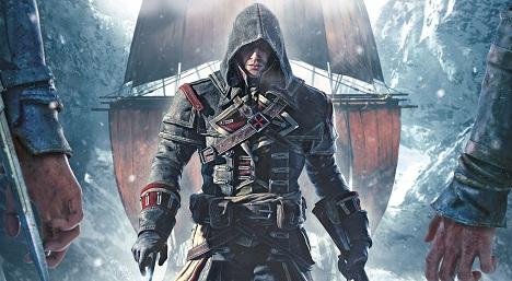 دانلود تریلر لانچ بازی Assassin's Creed Rogue