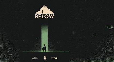 دانلود تریلر گیم پلی بازی Below Gamescom 2014