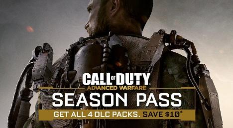 دانلود تریلر مقایسه گرافیک بازی Call of Duty Advanced Warfareر