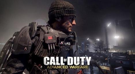 دانلود تریلر لاتچ بازی Call Of Duty Advanced Warfare