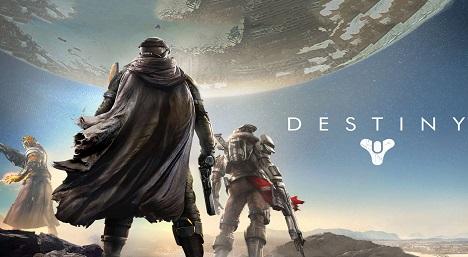دانلود تریلر بحش مولتی پلیر بازی Destiny Gamescom 2014