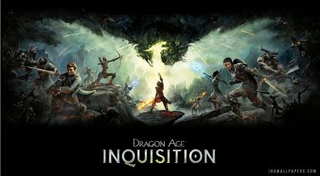 دانلود ویدیو نقد و بررسی بازی Dragon Age Inquisition