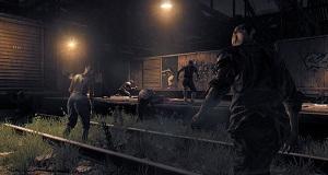 عکس های بازی Dying Light