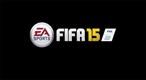 دانلود تریلر بازی FIFA 15 Gamescom 2014