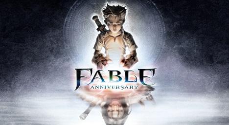 دانولد کرک بازی Fable Anniversary