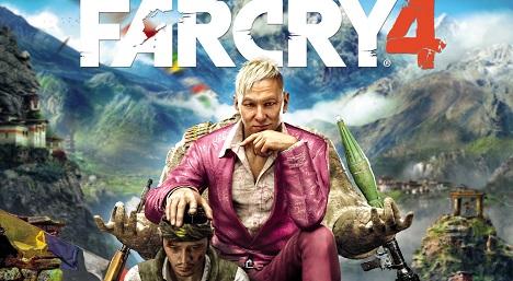 دانلود تریلر بازی Far Cry 4 Keys to Kyrat Gamescom 2014