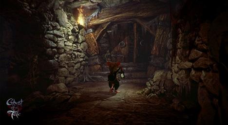 دانلود تریلر گیم پلی بازی Ghost of a Tale Gamescom 2014