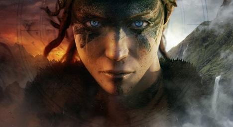 دانلود تریلر بازی Hellblade Gamescom 2014