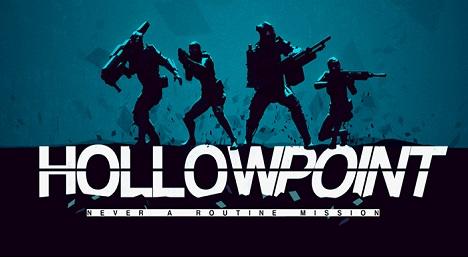 دانلود تریلر بازی Hollowpoint Gamescom 2014
