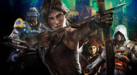 دانلود تریلر 25 بازی برتر PlayStation 4