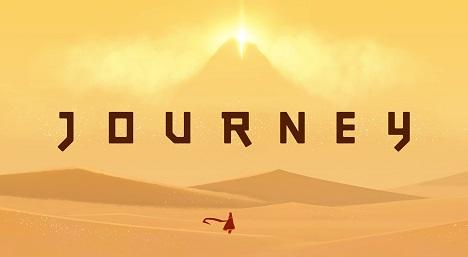 دانلود تریلر بازی Journey Gamescom 2014