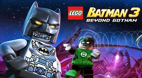 دانلود تریلر لانچ بازی LEGO Batman 3 Beyond Gotham