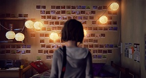 عکس های بازی Life Is Strange Episode 1