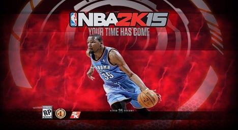 دانلود کرک بازی NBA 2K15