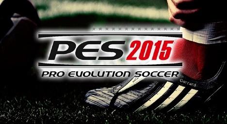 دانلود تریلر لانچ بازی Pro Evolution Soccer 2015