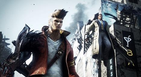 دانلود تریلر بازی Rise of Incarnates Gamescom 2014