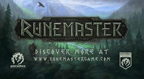 دانلود تریلر بازی Runemaster Gamescom 2014