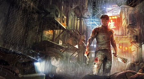 دانلود کرک بازی Sleeping Dogs Definitive Edition
