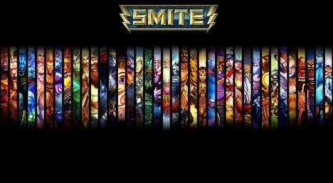 دانلود تریلر بازی Smite Gamescom 2014