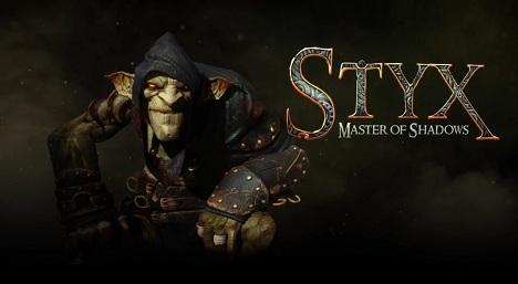 دانلود کرک بازی Styx Master of Shadows