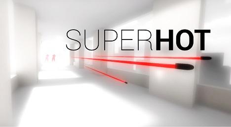 دانلود تریلر بازی Superhot Gamescom 2014