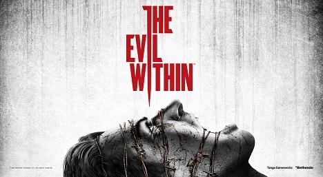 دانلود آپدیت بازی The Evil Within