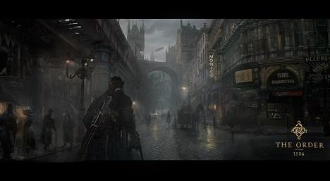 دانلود تریلر بازی The Order 1886 Gamescom 2014