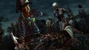 عکس های بازی The Walking Dead Season Two