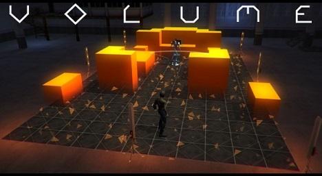 دانلود تریلر بازی Volume Gamescom 2014