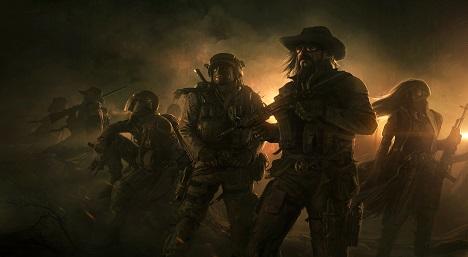 دانلود تریلر گیم پلی بازی Wasteland 2