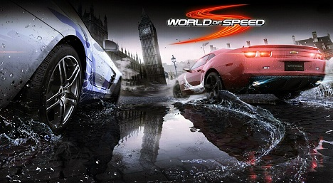 دانلود تریلر بازی World of Speed Gamescom 2014