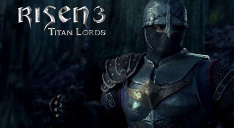 دانلود کرک بازی Risen 3 Titan Lords