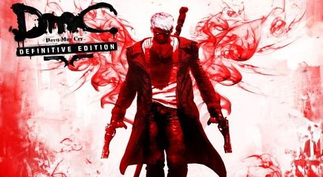 دانلود ویدو نقد و بررسی بازی Dmc Devil May Cry Definitive Edition