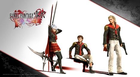 دانلود ویدیو نقد و بررسی بازی Final Fantasy Type-0 HD