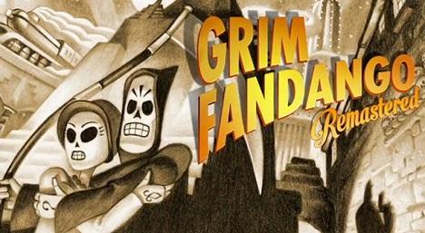 دانلود تریلر لانچ بازی Grim Fandango Remastered