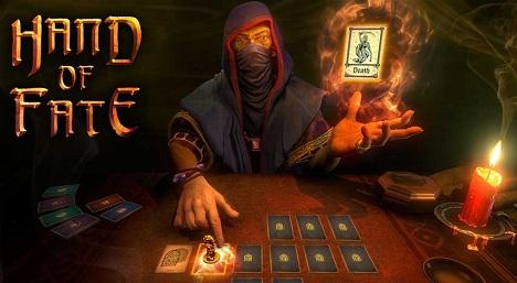 دانلود تریلر لانچ بازی Hand Of Fate