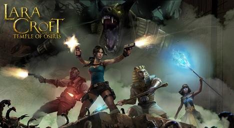 دانلود ویدیو نقد و بررسی بازی Lara Croft And The Temple Of Osiris