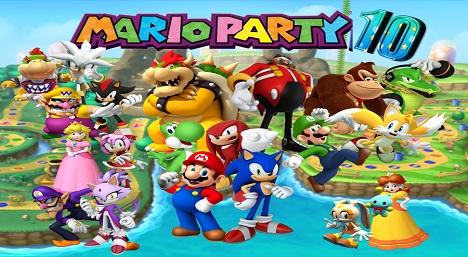 دانلود ویدیو نقد و بررسی بازی Mario Party 10