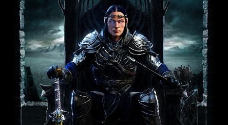 دانلود ویدیو نقد و بررسی بازی Middle Earth Shadow Of Mordor The Bright Lord