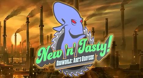 دانلود تریلر لانچ بازی Oddworld Abes Oddysee New N Tasty
