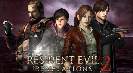 دانلود کرک بازی Resident Evil Revelations 2 Episode 2