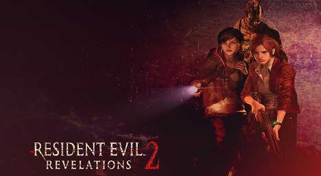 دانلود کرک بازی Resident Evil Revelations 2 Episode 3