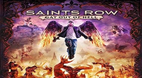 دانلود ویدیو نقد و بررسی بازی Saints Row Gat Out Of Hell