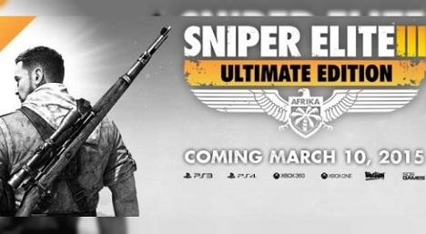 دانلود تریلر لانچ بازی Sniper Elite III Ultimate Edition