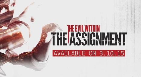دانلود ویدیو نقد و بررسی بازی The Evil Within The Assignment DLC