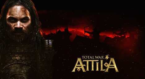 دانلود تریلر بازی Total War Attila