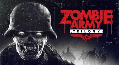 دانلود کرک بازی Zombie Army Trilogy