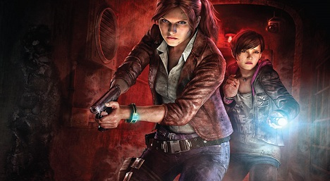 دانلود کرک بازی Resident Evil Revelations 2 Episode 1